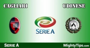 Cagliari vs Udinese Prediction, Betting Tips and Preview