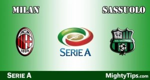 Milan vs Sassuolo Prediction, Betting Tips and Preview