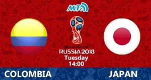 Colombia vs Japan Prediction and Betting Tips