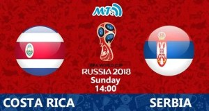 Costa Rica vs Serbia Prediction and Betting Tips