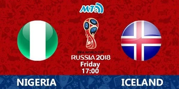 Nigeria vs Iceland Prediction and Betting Tips