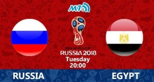Russia vs Egypt Prediction and Betting Tips