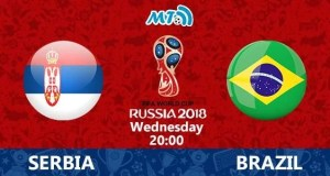 Serbia vs Brazil Prediction and Betting Tips