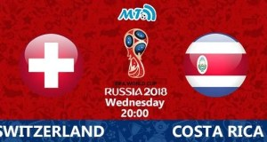 Switzerland vs Costa Rica Prediction and Betting Tips