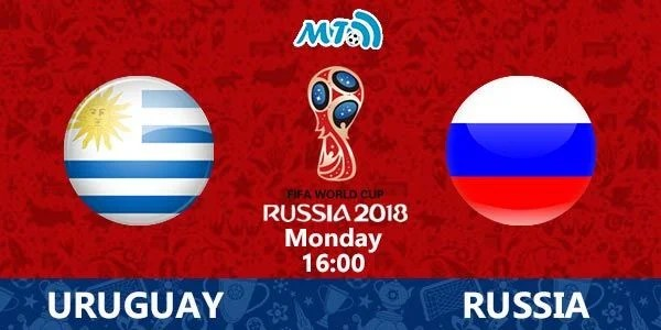 Uruguay vs Russia Prediction and Betting Tips