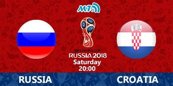 Russia vs Croatia Prediction and Betting Tips