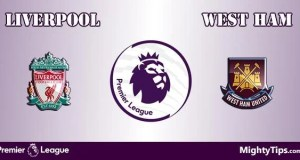 Liverpool vs West Ham Prediction
