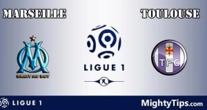 Marseille vs Toulouse Prediction