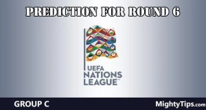 UEFA Nations League Group C Predictions Round 6