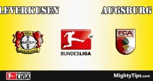 Leverkusen vs Augsburg Prediction, Preview and Betting Tips