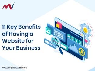 Digital Marketing Agency-Mighty Warner