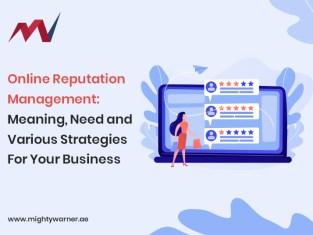 Online Reputation Management_Mighty Warner