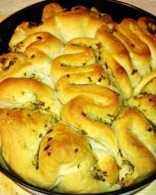 Chlebek-ziołowy