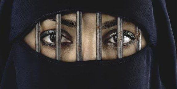 Dal burqa