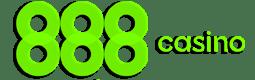 888 Casinò 125% Fino a 500€ sul primo deposito