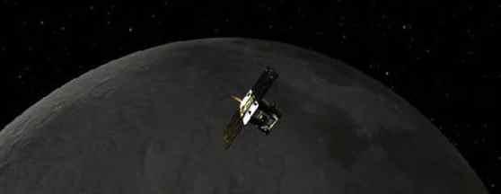 Sonda Phoenix scopre neve su altri pianeti