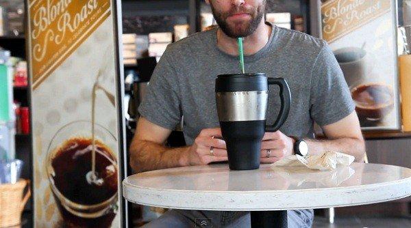 Starbucks il caffé più caro