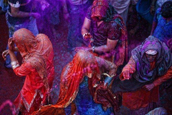 Il festival dei colori hopi 2013