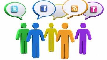 Potluck, ansia da social network