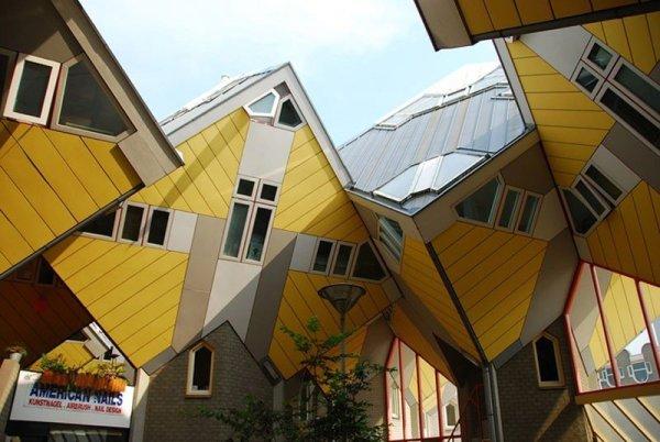 22-33-Worlds-Top-Strangest-Buildings-cubic-houses