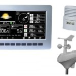 Misol professional weather station