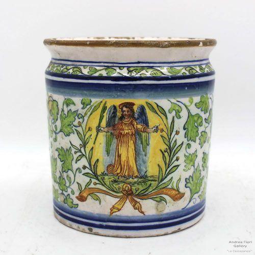 Sono però pur sempre oggetti artigianali e per questo richiedono cura e amore. Ceramiche Antiche E Da Collezione Aste Online