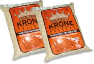 Il sacco di krone