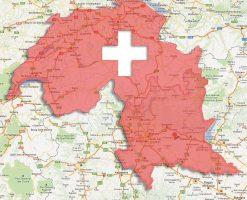 svizzera lombardia