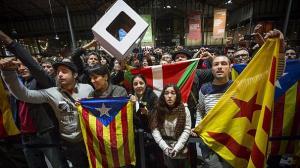 voto catalano