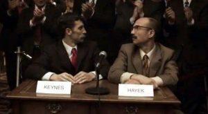 keynes-hayek