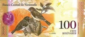 100bolivar
