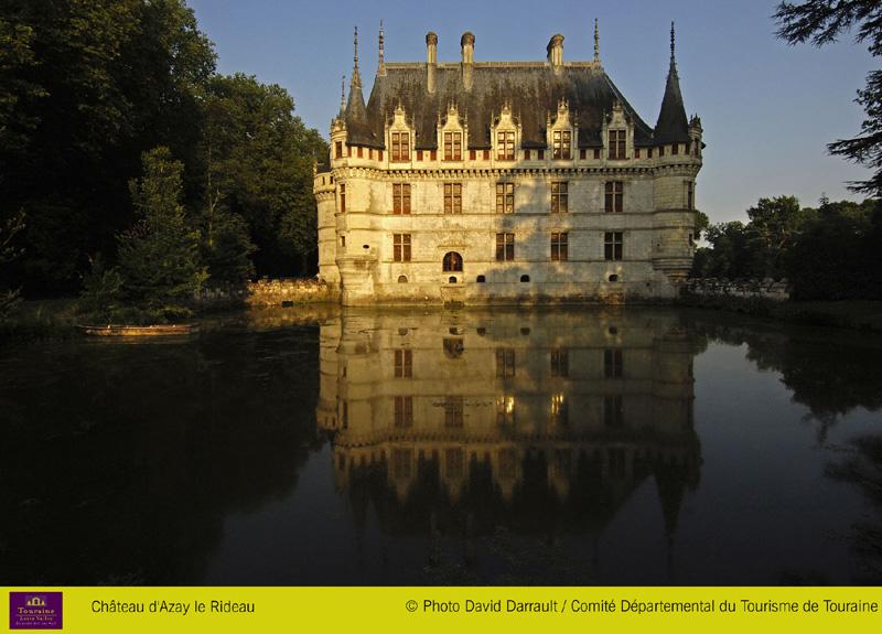 Camping Val De Loire Avec Loisirs Proximit CAMPING LA