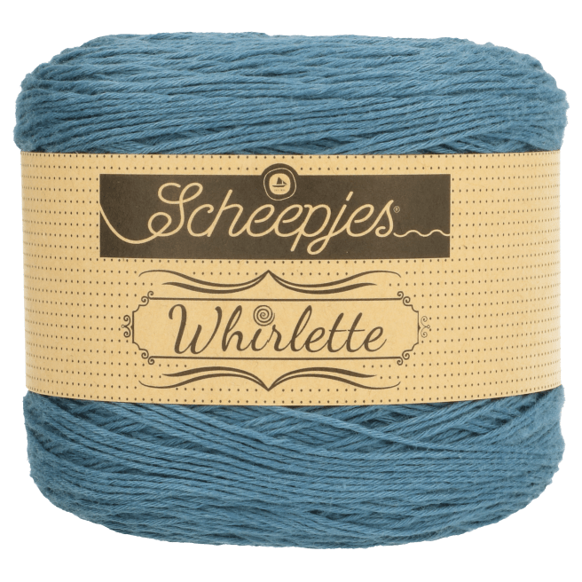 Whirlette 869 Lucious