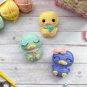 @Spin a yarn crochet