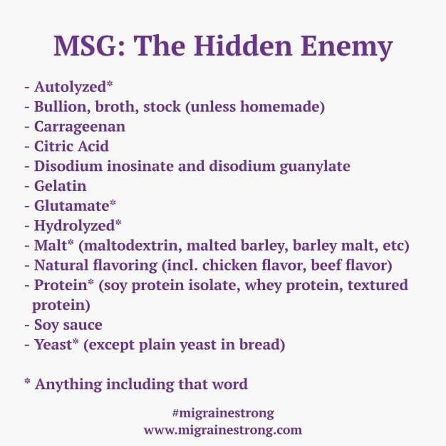 MSG The Hidden Enemy
