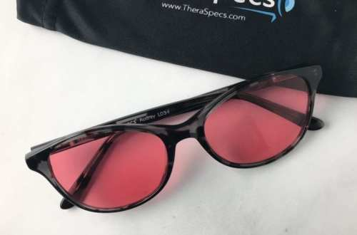 Migraine Glasses - A Review of Indoor and Outdoor TheraSpecs