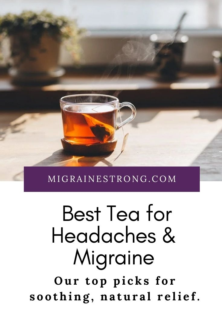 Best Tea for Migraine: Check Out Our Top Picks