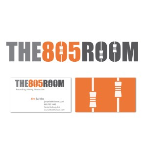 Migrate Design Graphic Design 805 Room Branding