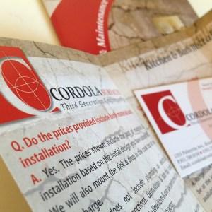 Migrate Design Graphic Design Cordola Branding