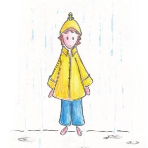 Migrate Design Illustration Gugus Boy