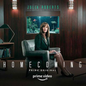 Homecoming With Julia Roberts On Amazon Prime Video – Radio Promo