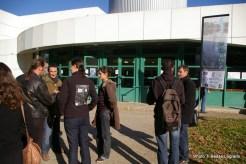 L'accueil des Rencontres Migrateurs à l'Université François Rabelais (...)