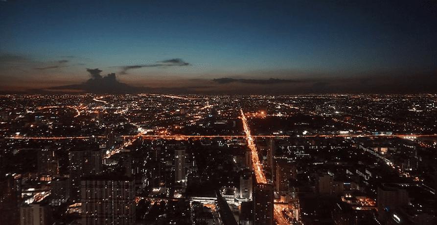 Bangkok Best Expat City