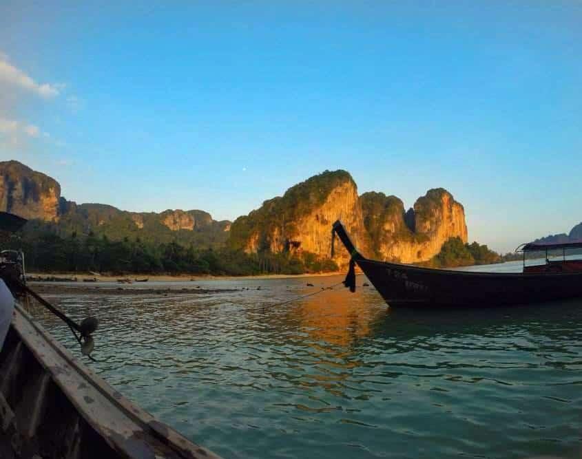 Krabi Best Expat City