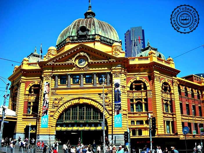 Melbourne Best Expat City