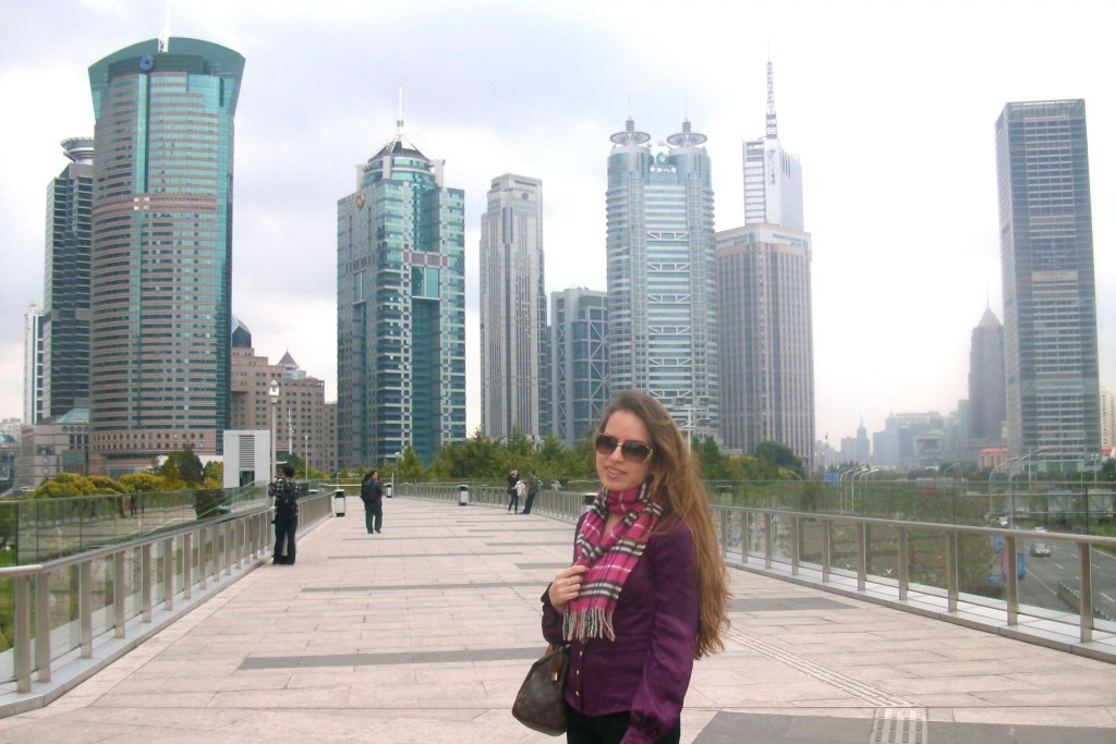Shanghai Best Expat City