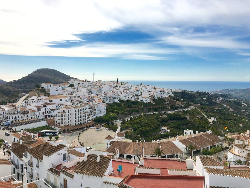 Most Beautiful Villages in Spain