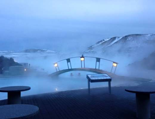 Expat Interview Moving to Iceland Blue Lagoon