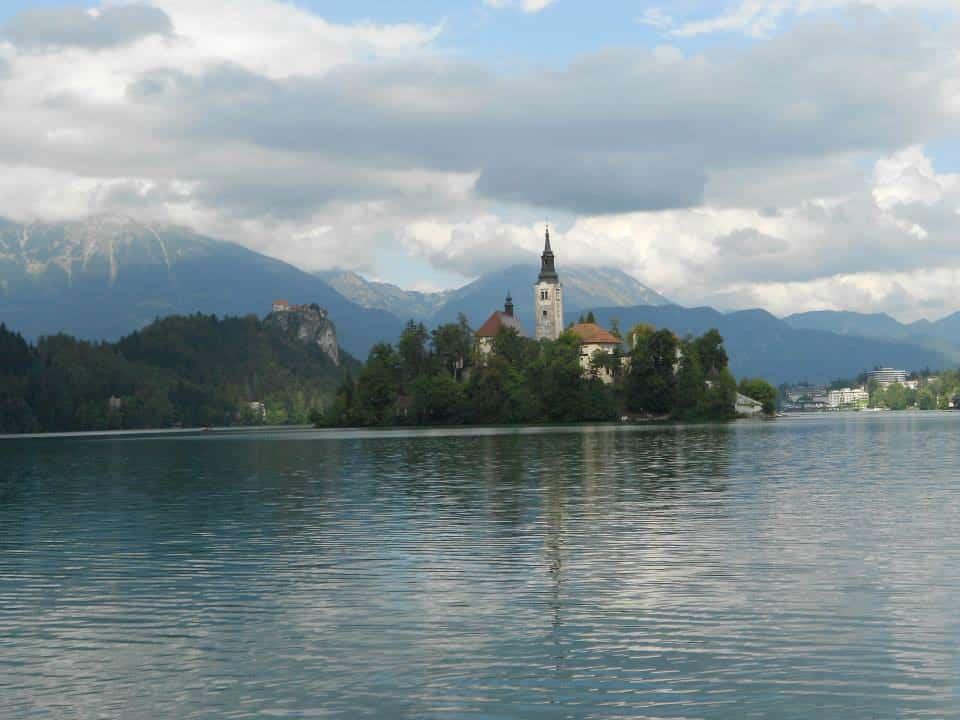 Lake Bled Best European Summer Destinations