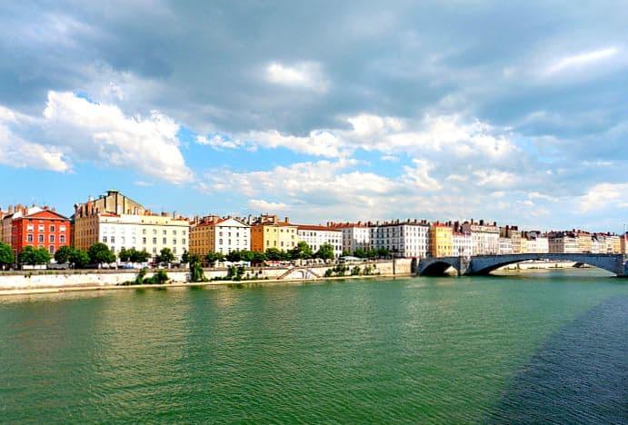 Lyon France Best European Summer Destinations
